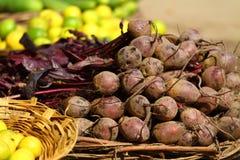 διάφορα φυτικά λαχανικά αγοράς στοκ φωτογραφία με δικαίωμα ελεύθερης χρήσης