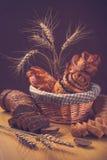 Διάφορα ψωμιά β Στοκ φωτογραφία με δικαίωμα ελεύθερης χρήσης