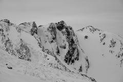 Διάδρομοι βουνών στοκ φωτογραφίες με δικαίωμα ελεύθερης χρήσης