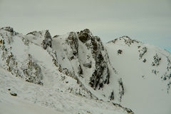 Διάδρομοι βουνών στοκ εικόνες με δικαίωμα ελεύθερης χρήσης