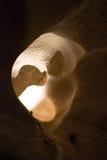 Διάδρομος σπηλιών Στοκ Εικόνα