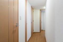 Διάδρομος σπιτιών Στοκ φωτογραφία με δικαίωμα ελεύθερης χρήσης