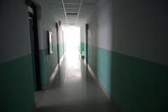 Διάδρομος Στοκ Εικόνα