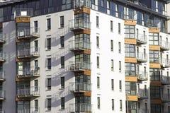 διαβίωση πόλεων Στοκ εικόνες με δικαίωμα ελεύθερης χρήσης