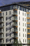 διαβίωση πόλεων Στοκ Φωτογραφίες