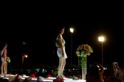 Διαγωνισμός ομορφιάς Στοκ φωτογραφίες με δικαίωμα ελεύθερης χρήσης