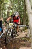 Διαγώνια χώρα 2013, Mont ste-Anne, Β Παγκόσμιου Κυπέλλου UCI στοκ φωτογραφίες