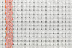 Διαγώνιος-βελονιά στοκ φωτογραφίες με δικαίωμα ελεύθερης χρήσης