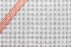 Διαγώνιος-βελονιά Στοκ φωτογραφία με δικαίωμα ελεύθερης χρήσης