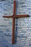 διαγώνιος ιερός Στοκ Εικόνες