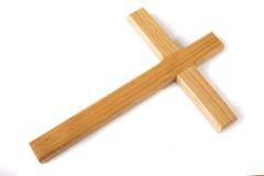διαγώνιος ξύλινος Στοκ Εικόνες