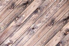 Διαγώνιος ξύλινος πίνακας για το υπόβαθρο Στοκ φωτογραφία με δικαίωμα ελεύθερης χρήσης