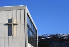 διαγώνιος σύγχρονος Στοκ φωτογραφία με δικαίωμα ελεύθερης χρήσης