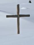 διαγώνιος χειμώνας Στοκ φωτογραφίες με δικαίωμα ελεύθερης χρήσης