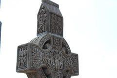 Διαγώνιο άγαλμα Στοκ φωτογραφία με δικαίωμα ελεύθερης χρήσης