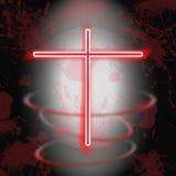 διαγώνιο λαμπρό σύμβολο Στοκ εικόνες με δικαίωμα ελεύθερης χρήσης