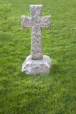 διαγώνιο νεκροταφείο Στοκ φωτογραφία με δικαίωμα ελεύθερης χρήσης