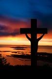 διαγώνιο Πάσχα Στοκ φωτογραφία με δικαίωμα ελεύθερης χρήσης