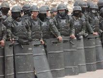 Διαδήλωση διαμαρτυρίας ενάντια στην επανεκλογή του Juan Ορλάντο Hernandez Ονδούρα στις 21 Ιανουαρίου 2018 7 στοκ εικόνες