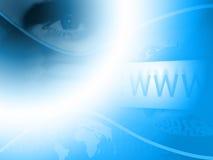 Διαδίκτυο Στοκ εικόνες με δικαίωμα ελεύθερης χρήσης