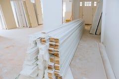 Διαδικασία για την κατώτερες κατασκευή, την αναδιαμόρφωση, την ανακαίνιση, την επέκταση, την αποκατάσταση και την αναδημιουργία στοκ φωτογραφία με δικαίωμα ελεύθερης χρήσης