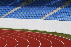 διαδρομές καθισμάτων Στοκ φωτογραφίες με δικαίωμα ελεύθερης χρήσης