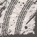 διαδρομές ροδών ανασκόπη&sigma Στοκ φωτογραφίες με δικαίωμα ελεύθερης χρήσης