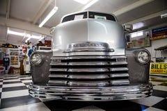 Διαδρομή 66 μουσείο αυτοκινήτων Στοκ φωτογραφία με δικαίωμα ελεύθερης χρήσης