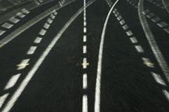 διαδρομή παραμονής Στοκ Εικόνες