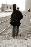 διαδρομή Στοκ φωτογραφία με δικαίωμα ελεύθερης χρήσης