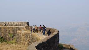 Διακινούμενο οχυρό στοκ φωτογραφίες με δικαίωμα ελεύθερης χρήσης