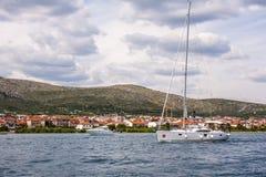 Διακοπές από το νερό Στοκ φωτογραφίες με δικαίωμα ελεύθερης χρήσης