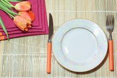 διακοπές γευμάτων Στοκ φωτογραφίες με δικαίωμα ελεύθερης χρήσης