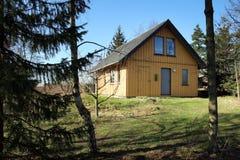 διακοπές εξοχικών σπιτιών Στοκ εικόνες με δικαίωμα ελεύθερης χρήσης