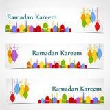 Διακοπές θρησκείας υποβάθρου Ramadan kareem Στοκ εικόνα με δικαίωμα ελεύθερης χρήσης