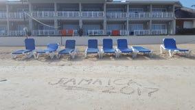 Διακοπές παραλιών Oceanfront στοκ εικόνα με δικαίωμα ελεύθερης χρήσης