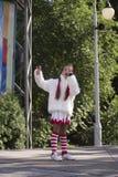 Διακοπές πόλεων του Μινσκ: 945 έτη, 9 Σεπτεμβρίου 2012 στοκ φωτογραφίες με δικαίωμα ελεύθερης χρήσης