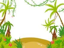 Διακοπές πλαισίων ήλιων απεικόνιση αποθεμάτων