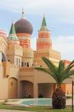 Διακοπές στην Αίγυπτο στο ξενοδοχείο Στοκ φωτογραφίες με δικαίωμα ελεύθερης χρήσης