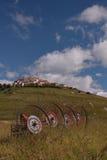 Διακοπές στην Ευρώπη και στην Ιταλία Στοκ Φωτογραφίες