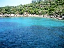 Διακοπές στην Τουρκία Στοκ φωτογραφίες με δικαίωμα ελεύθερης χρήσης