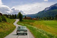 Διακοπές στο δρόμο Στοκ φωτογραφία με δικαίωμα ελεύθερης χρήσης