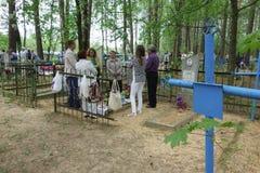 Διακοπές της ενθύμησης των νεκρών Στοκ εικόνες με δικαίωμα ελεύθερης χρήσης