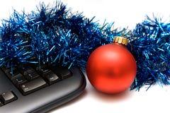 Διακοπές του άνεργου, νέου έτους στοκ φωτογραφία με δικαίωμα ελεύθερης χρήσης