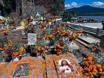 Διακοσμήσεις νεκροταφείων στοκ φωτογραφίες