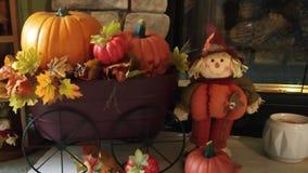 Διακοσμήσεις φθινοπώρου στο σπίτι Décor φιλμ μικρού μήκους