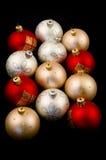 διακοσμήσεις Χριστουγέννων στοκ φωτογραφία με δικαίωμα ελεύθερης χρήσης