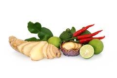 Διακοσμήστε τις ομάδες λαχανικών που απομονώνονται στοκ φωτογραφίες με δικαίωμα ελεύθερης χρήσης