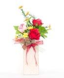 διακοσμητικά λουλούδια Στοκ φωτογραφία με δικαίωμα ελεύθερης χρήσης