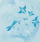 διακοσμητικά λουλούδι& ελεύθερη απεικόνιση δικαιώματος